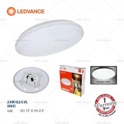 OSRAM LEDVANCE 10W/20W/23W LEDVALUE CEILING LIGHT