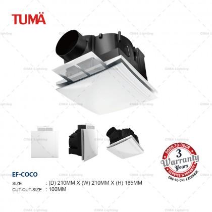 TUMA COCO BVN21A002 VENTILATION FAN