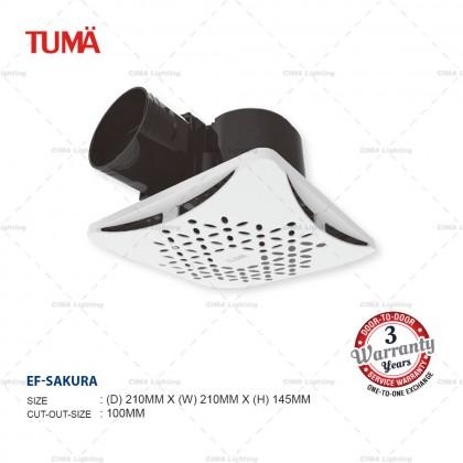 TUMA SAKURA VENTILATION EXHAUST FAN